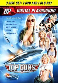 Top Guns * (2 DVD Set + 1 Blu-Ray Combo) (114236.1)