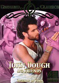 John Dough And Friends (4 DVD Set) (114244.4)