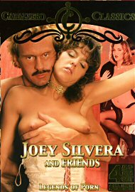 Joey Silvera And Friends (4 DVD Set) (114252.2)