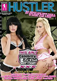 This Ain'T Celebrity Fit Club Boot-Camp Xxx Parody (114320.2)