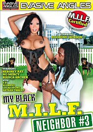 My Black M.I.L.F Neighbor 3 (114513.3)