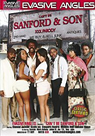 Can'T Be Sanford & Son Xxx Parody (114731.1)