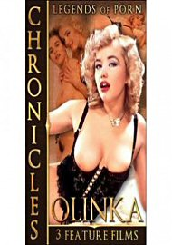 Chronicles Olinka (3 DVD Set) (114763.8)