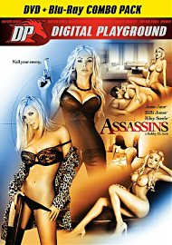 Assassins (2 DVD Set) DVD/blu-Ray Combo (114848.13)