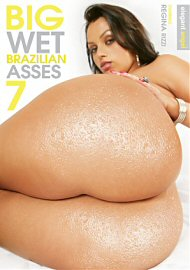 Big Wet Brazilian Asses 7 (114912.8)