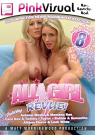 All Girl Revue 8 (114938.7)