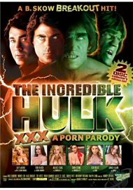 The Incredible Hulk Xxx: A Porn Parody (2 DVD Set) (114970.19)