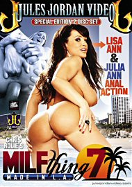 Milf Thing 7 : Made In L.A. (2 Dvd Set) (115020.5)