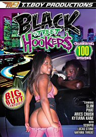 Black Street Hookers 100 (115563.8)