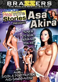 Real Wife Stories: Asa Akira (115753.4)