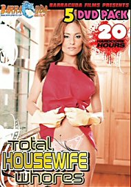 Total Housewife Whores (5 DVD Set) (115820.1)