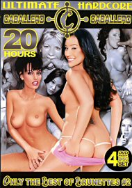 Only The Best Of Brunettes 2 (4 DVD Set) (115859.5)