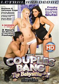 Couples Bang The Babysitter 2 (115906.2)