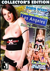 Porn Fan Vacation Los Angeles (116016.1)