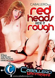Red Heads Ride It Rough (116103.3)