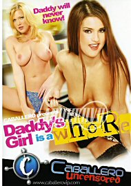 Daddy'S Girl Is A Whore (116111.5)