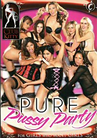 Pure Pussy Party (116115.1)