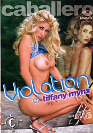 Violation Of Tiffany Mynx (out Of Print) (116117.50)