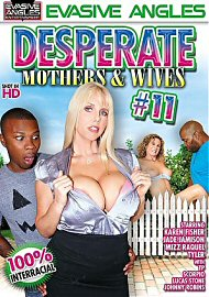 Desperate Mothers & Wives 11 (116229.14)