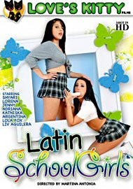 Latin School Girls (116289.5)