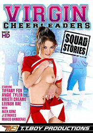Virgin Cheerleaders - Squad Stories (116290.16)
