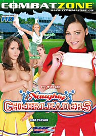 Naughty Cheerleaders (116481.60)
