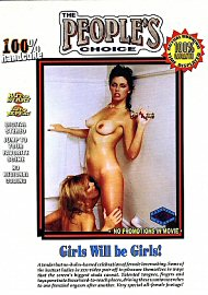 The People'S Choice: Girls Will Be Girls 2 (116517.146)