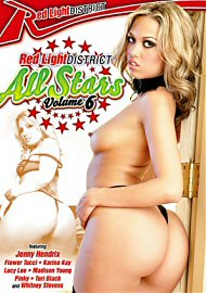 Red Light District All Stars 6 (116526.2)