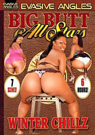 Big Butt All Stars: Winter Chillz (116556.10)