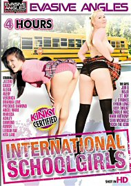 International School Girls (4 Hours) (116621.7)