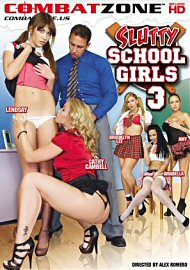 Slutty School Girls 3 (116687.499)