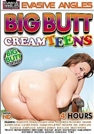 Big Butt Cream Teens (4 Hours) (116775.4)