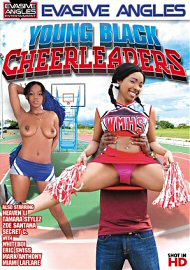 Young Black Cheerleaders (116849.13)