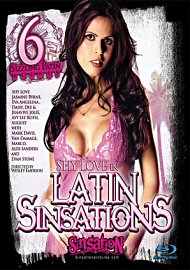 Latin Sinsations (out Of Print) (116861.48)