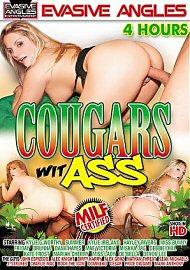 Cougars Wit Ass (4 Hours) (116916.4)