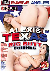 Alexis Texas And Big Butt Friends (4 Hours) (116921.7)