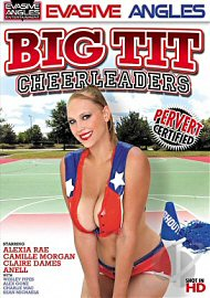 Big Tit Cheerleaders (117191.5)