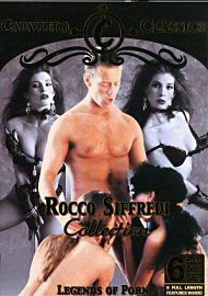Rocco Siffredi Collection (6 DVD Set) (117206.4)