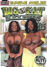 Big Um Fat Black Freaks 10 (117211.22)