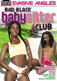 Bad Black Babysitter Club (117346.11)