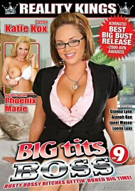 Big Tits Boss 9 (117378.6)
