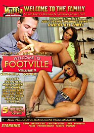 Welcome To Footville Vol. 2 (117488.2)