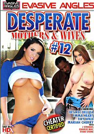 Desperate Mothers & Wives 12 (117496.7)