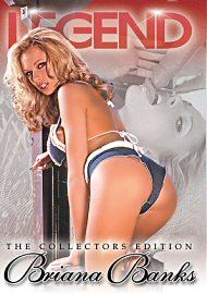 Briana Banks The Collectors Edition (6 DVD Set) (117566.1)