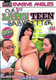 Our First Latin Teen Babysitter (117745.2)