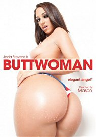 Jada Stevens Is Buttwoman (117863.6)