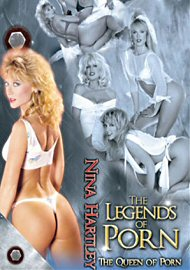 The Legends Of Porn: Nina Hartley (10 DVD Set) (117978.1)
