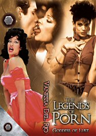 The Legends Of Porn: Vanessa Del Rio (10 DVD Set) (117979.1)