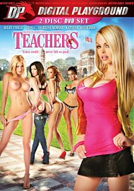 Teachers * (2 DVD Set) (117992.9)