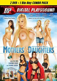 Mothers & Daughters * (2 DVD Set + 1 Blu-Ray Combo) (117993.13)